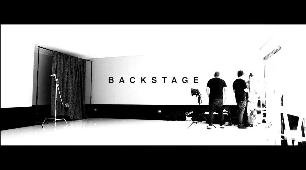 Backstage - XL - Graduaciones -